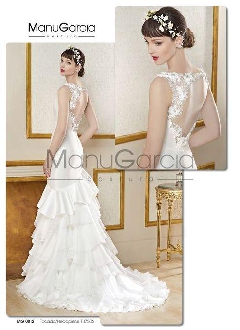 Foto 26 de Vestidos de novia y madrina en Tomelloso, Ciudad Real en Tomelloso   Caprichos