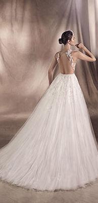 Foto 10 de Vestidos de novia y madrina en Tomelloso, Ciudad Real en Tomelloso | Caprichos