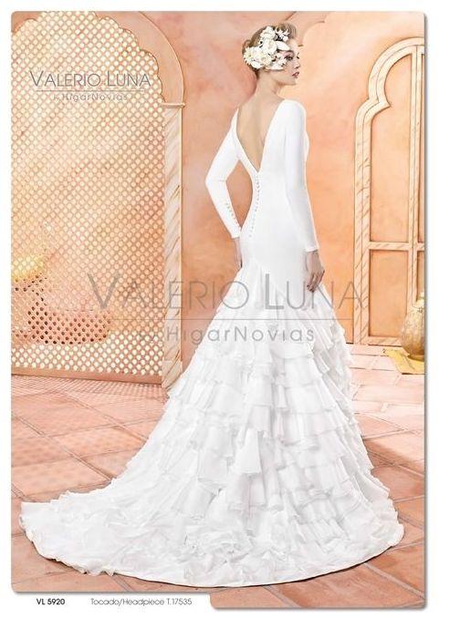 Foto 20 de Vestidos de novia y madrina en Tomelloso, Ciudad Real en Tomelloso   Caprichos
