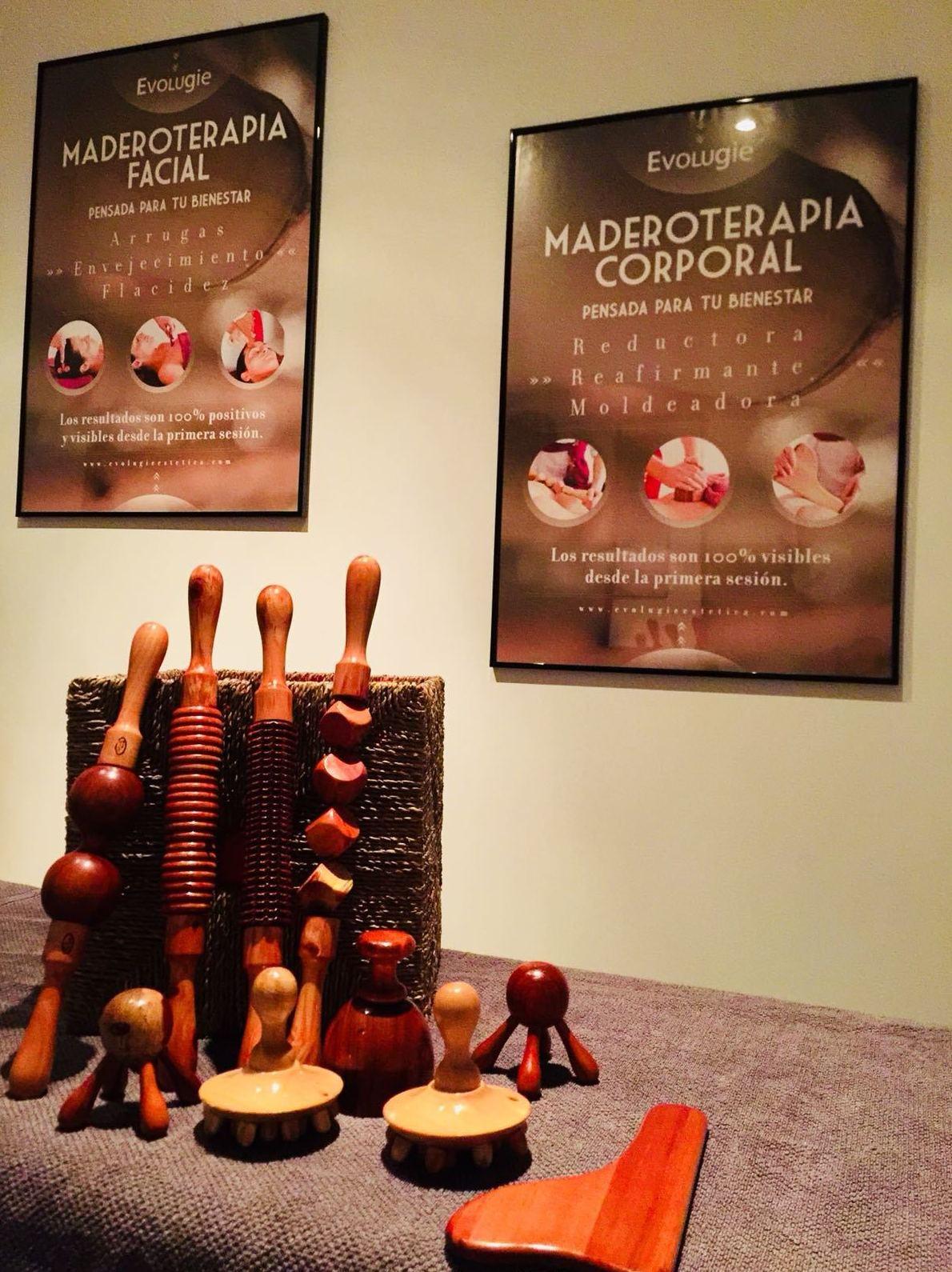 Foto 3 de Centros de estética en Parla | Yani's Centro de Estética