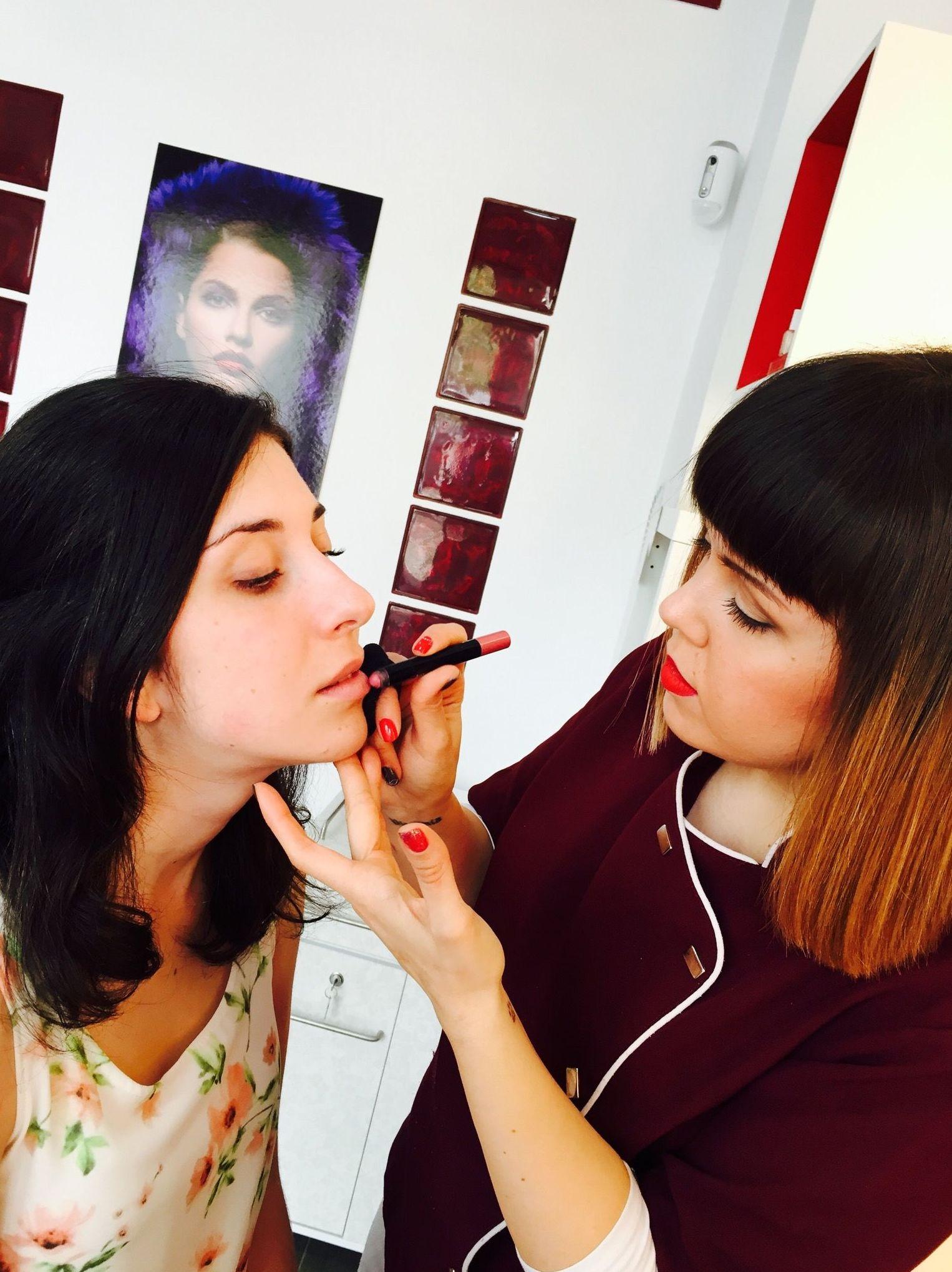 Maquillaje Eventos: Tratamientos de belleza de Yani's Centro de Estética