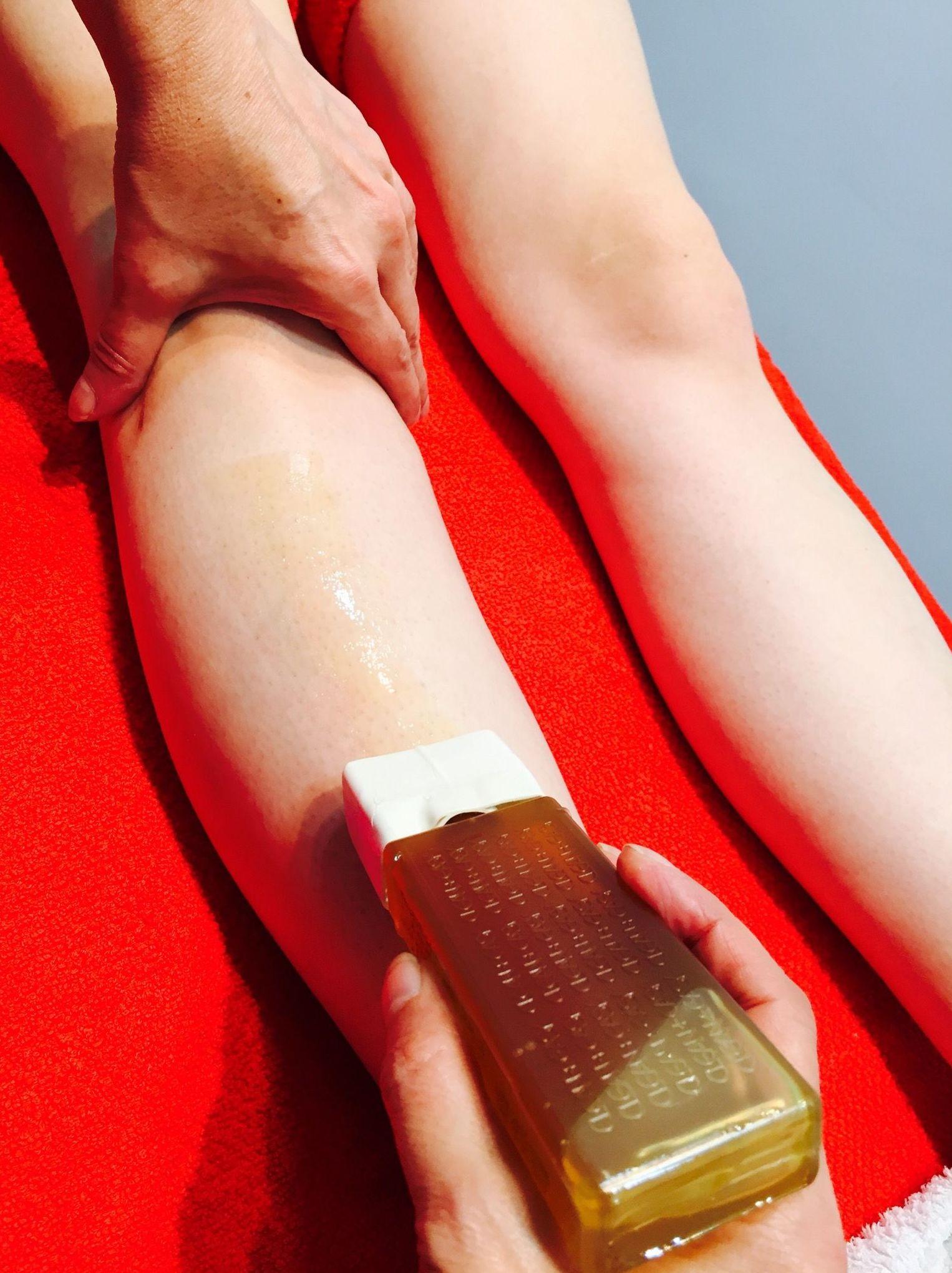 Precios por zona con cera de miel: Tratamientos de belleza de Yani's Centro de Estética