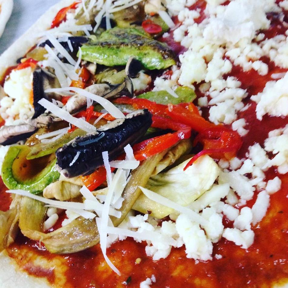 Foto 9 de Fusion of Italian and Canary cuisine en Playa del Hombre   Restaurante El Mago Karlín