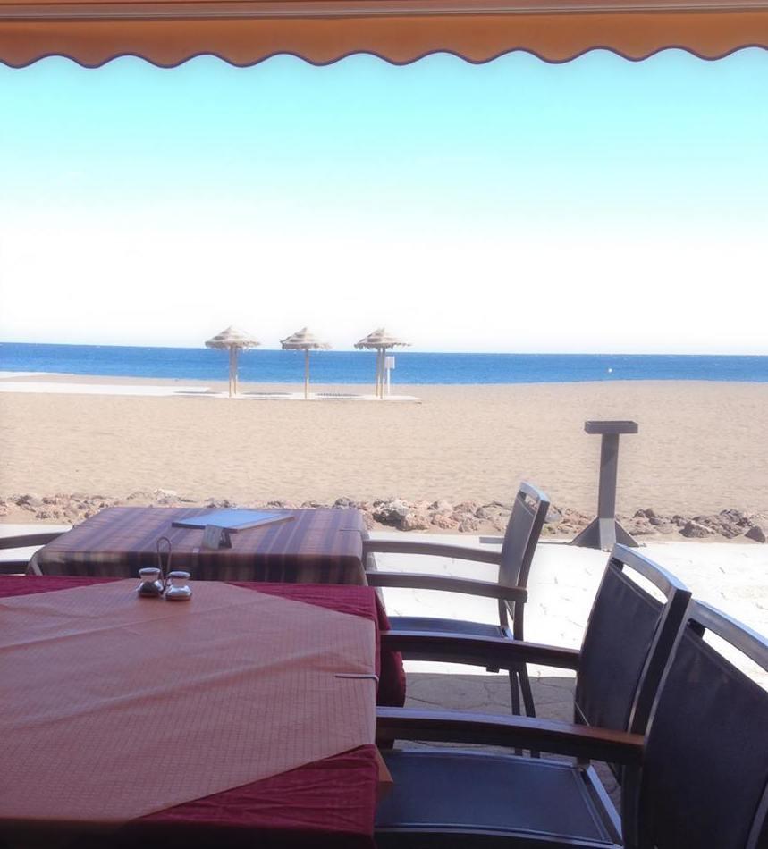 Foto 1 de Fusión de cocina italiana y canaria en Telde | El Mago Karlín Restaurante Melenara