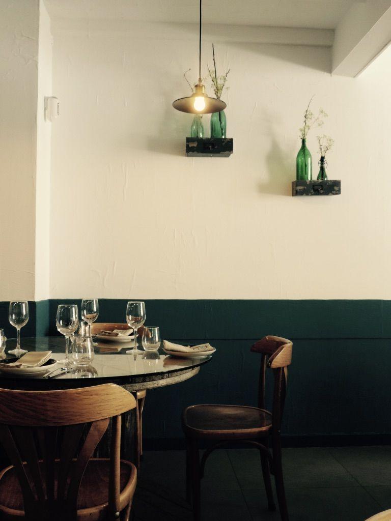 Foto 4 de Restaurante de cocina francesa en  | L´Escale Bistrot