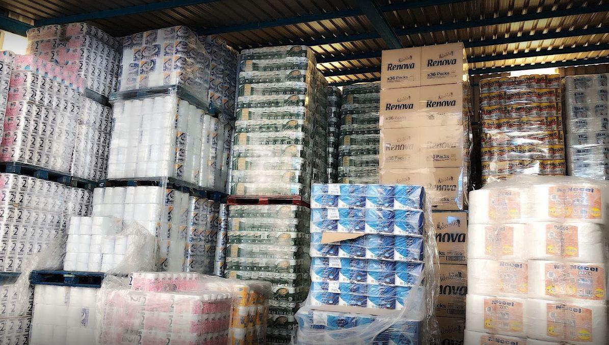 Productos de droguería  en Albacete