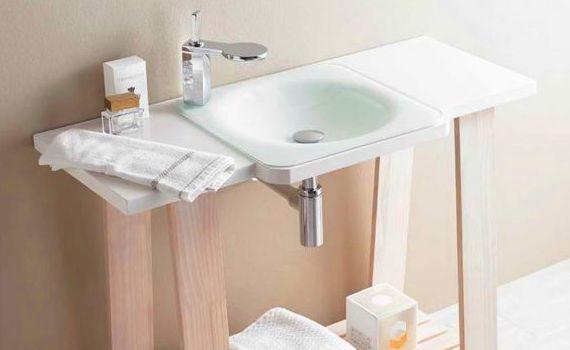 BathCo mueble Miami con lavabo