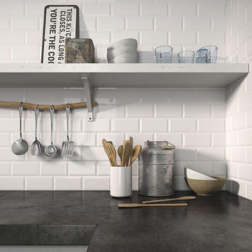 Azulejo y cer micas para ba o baldosas y azulejos para for Productos para cocina