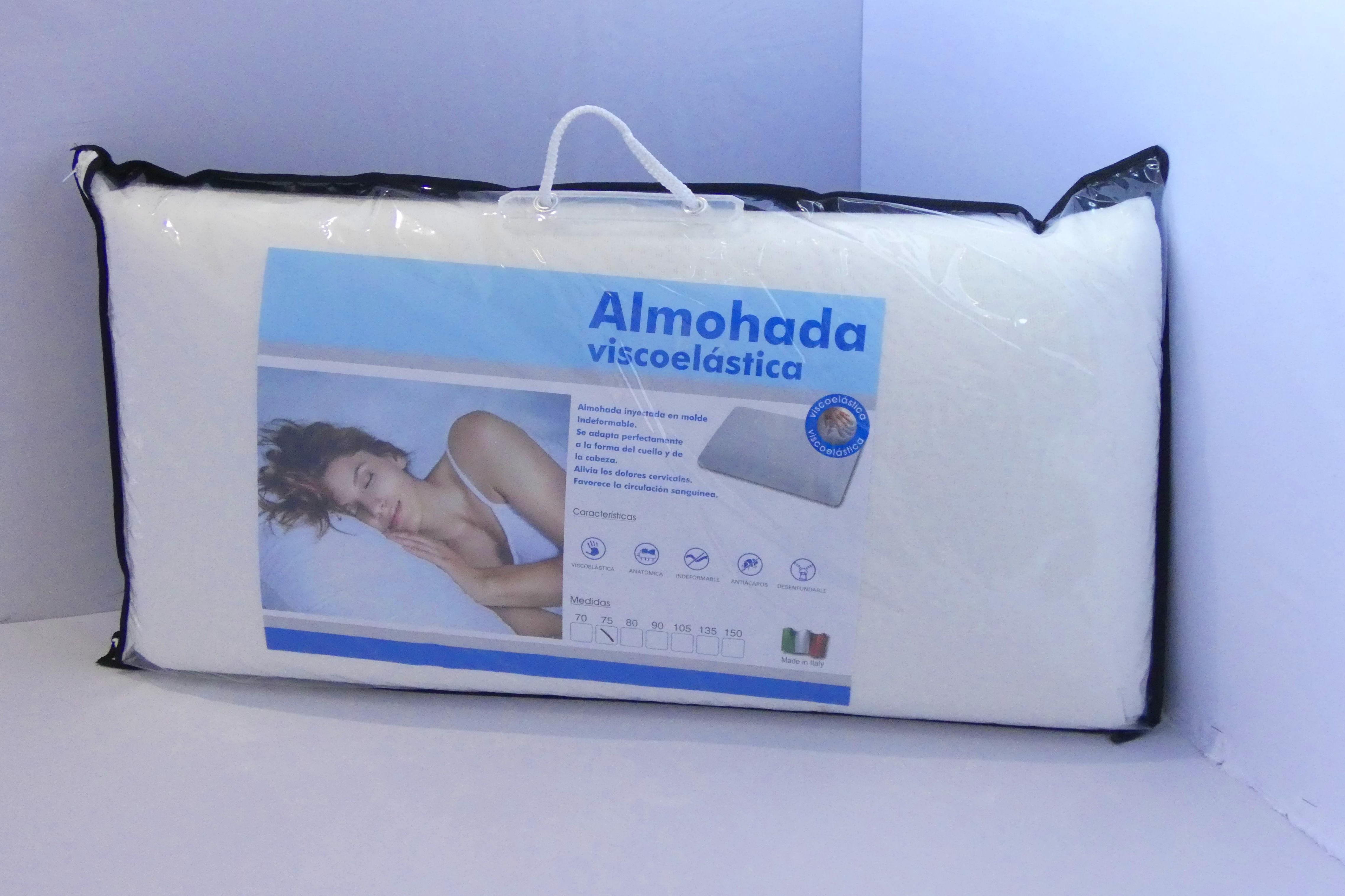 Almohadas de Visco: Productos de Almohadas Bellson