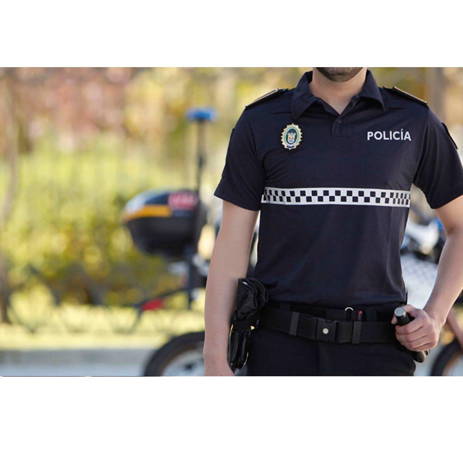 Cuerpos de seguridad del estado: Reconocimientos y servicios de Vázquez Parras Centro de Reconocimientos