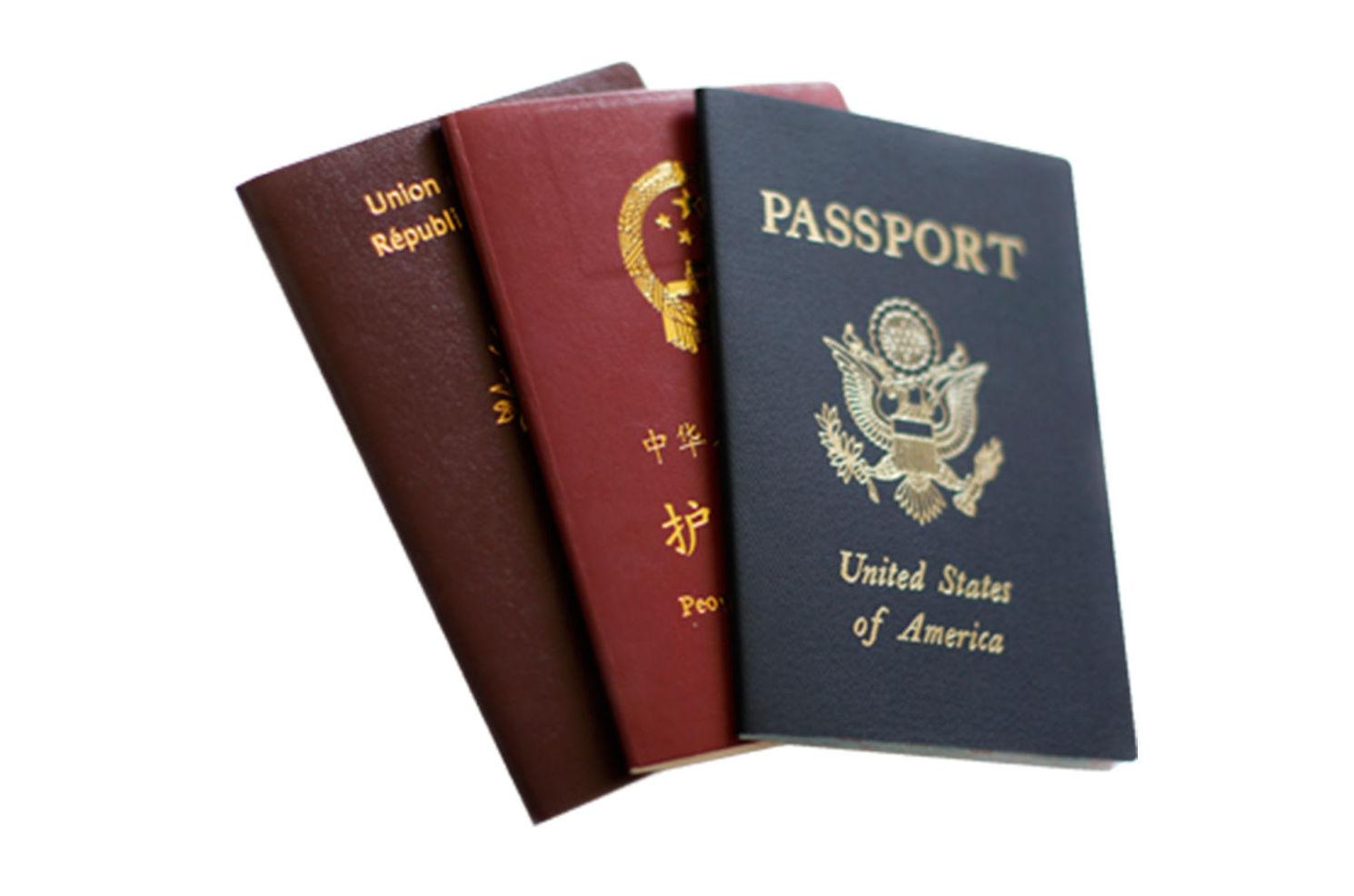 Reconocimientos médicos para certificados de extranjería y visados