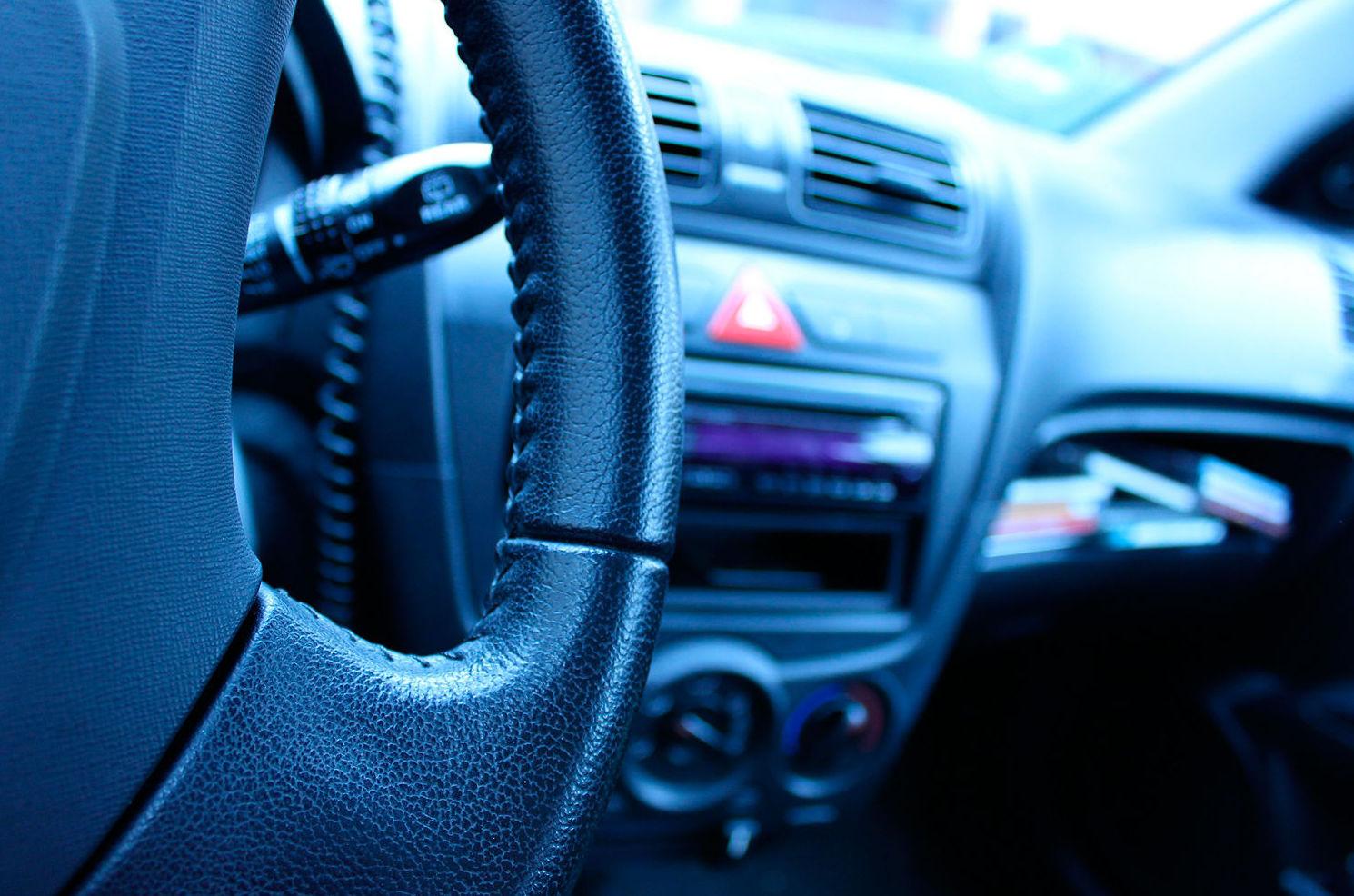 Reconocimientos médicos para conductores