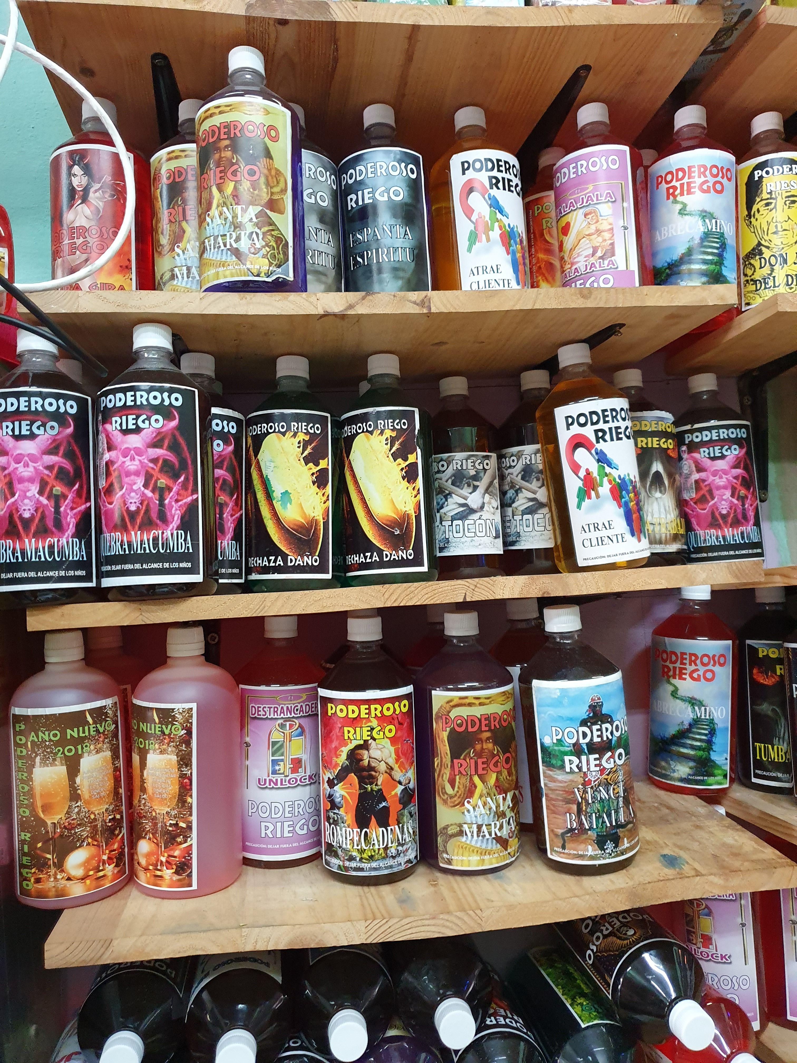 Foto 11 de Tiendas esotéricas en  | Bazar las siete potencias