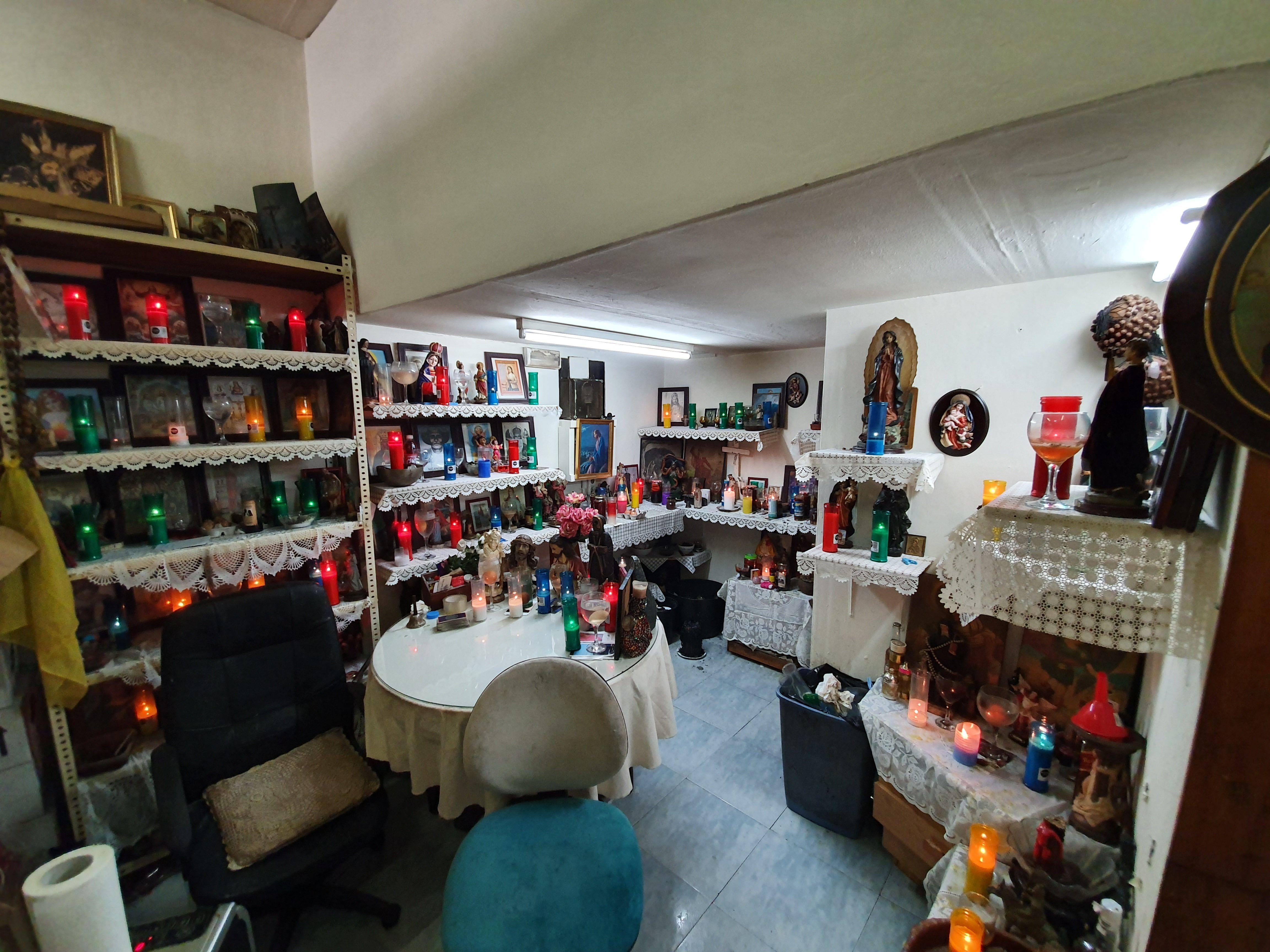 Tienda esotérica, venta de productos en Barcelona