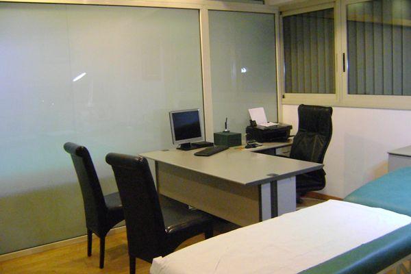Fisioterapia en Sant Feliu de Llobregat