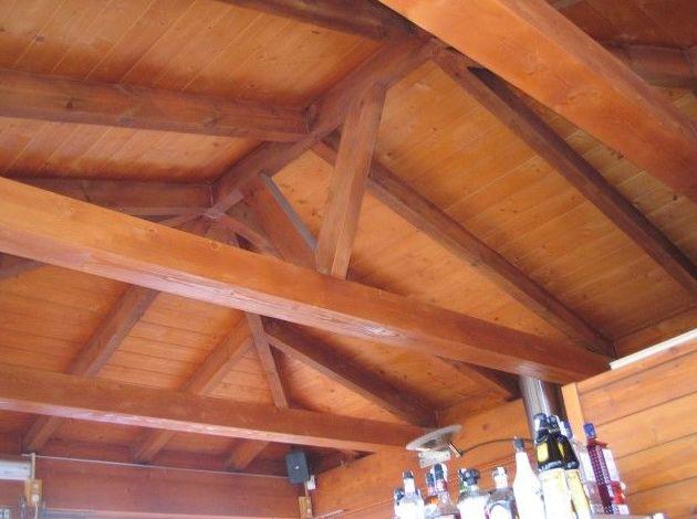Chiriguito de madera