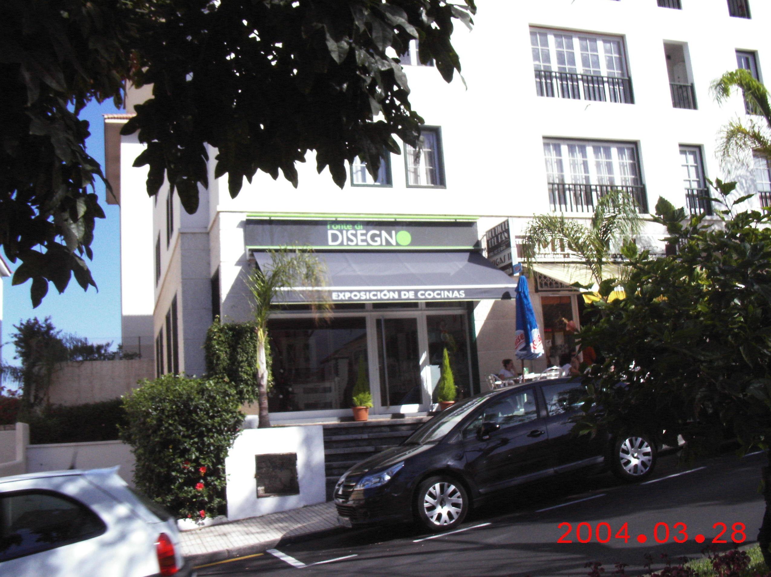 Foto 4 de Toldos y pérgolas en Los Realejos | Toldos Bravo