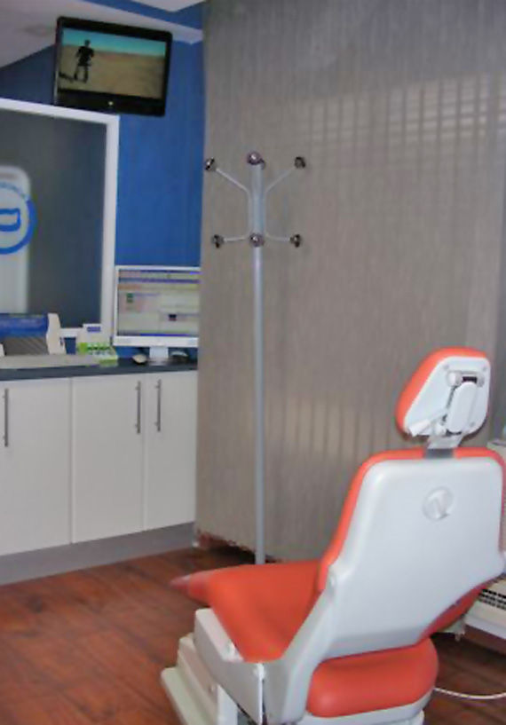 Foto 11 de Dentistas en  | Odontología Integral Fernando Román