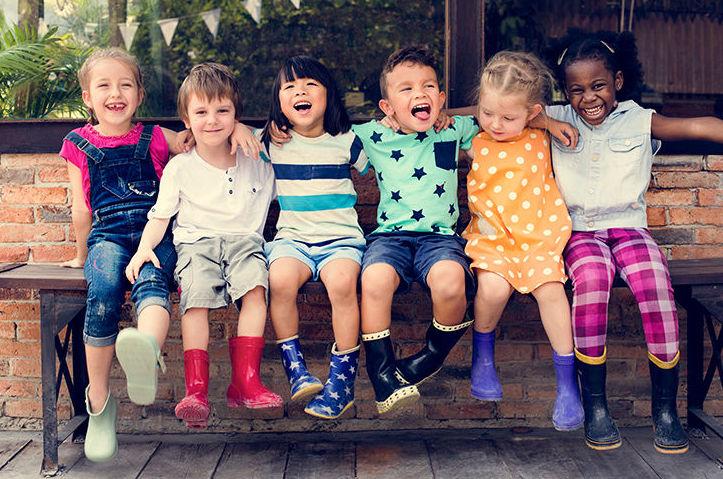 Cómo tratar las calenturas en la infancia y adolescencia