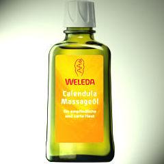 """Aceite de caléndula """"Weleda"""": Catálogo de De Bote en Bote"""