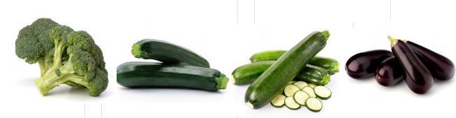 Verduras ecológicas: Catálogo de De Bote en Bote