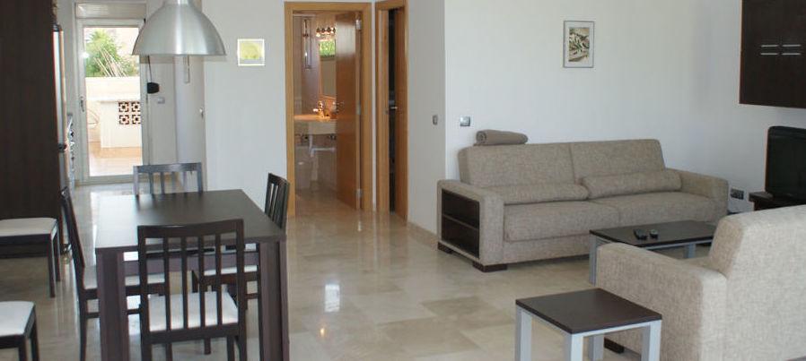 Alquiler de apartamentos en Colonia de San Pedro