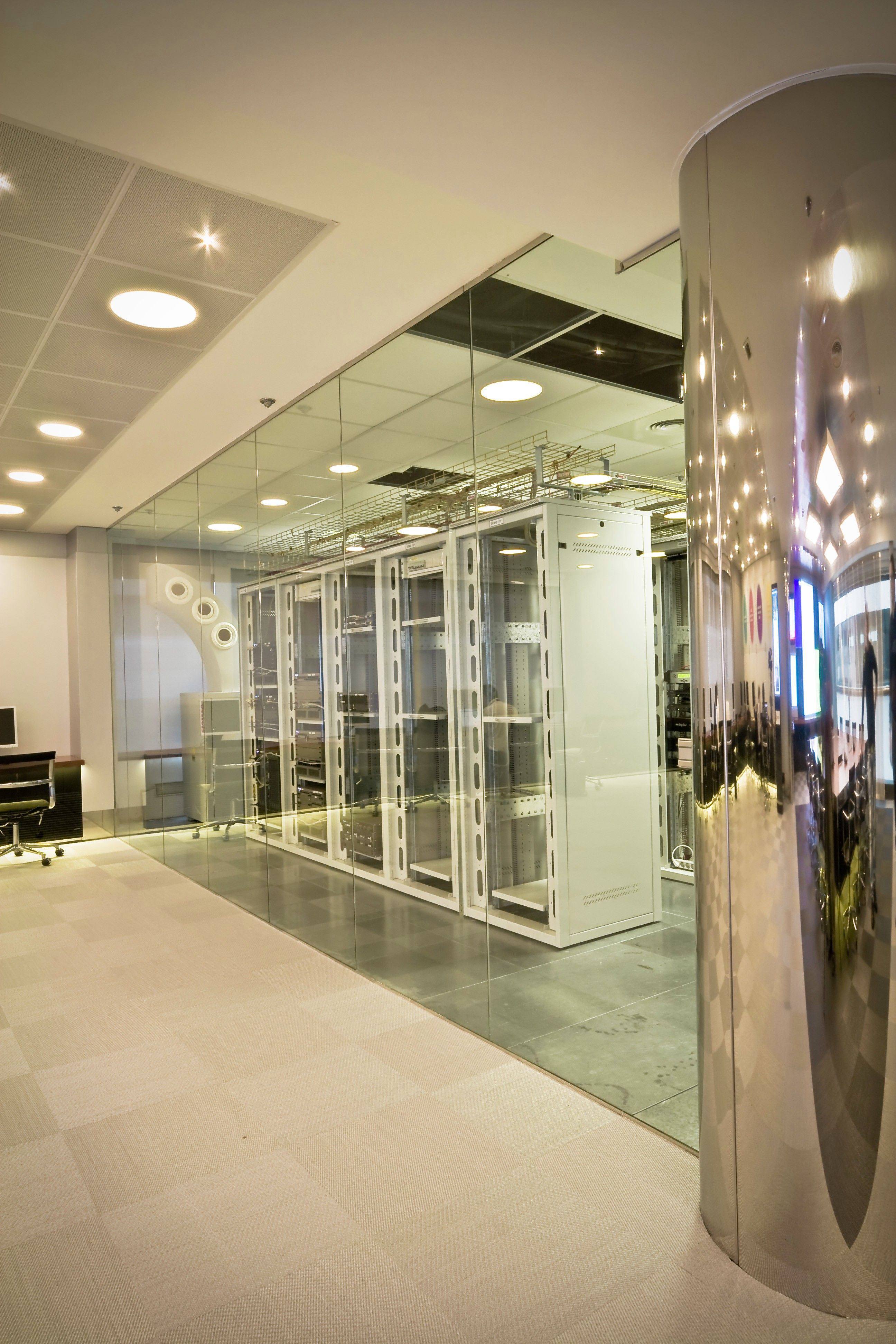Sala Alcatel