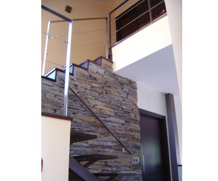 Barandillas de diseño para acceso a edificios