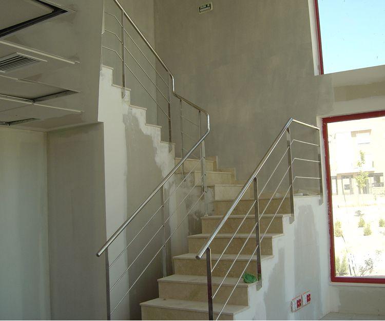 Escaleras para viviendas