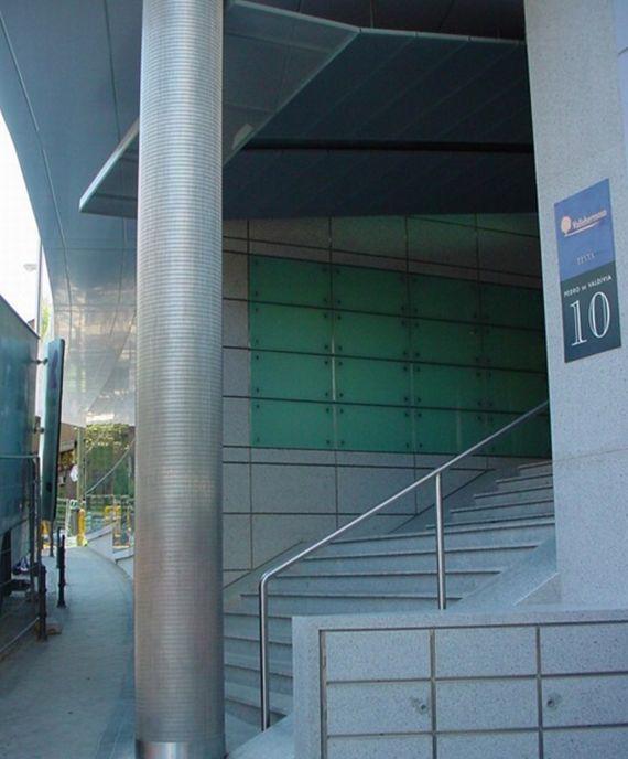 Pilares II: Productos de Talleres Iniesto