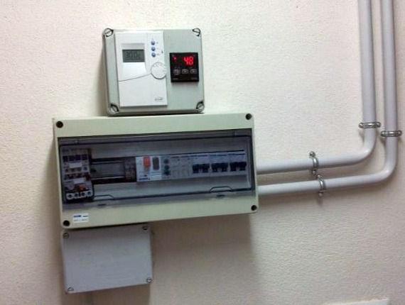 Foto 4 de Electricidad en Las Ventas Con Peña Aguilera | RCS Electricidad
