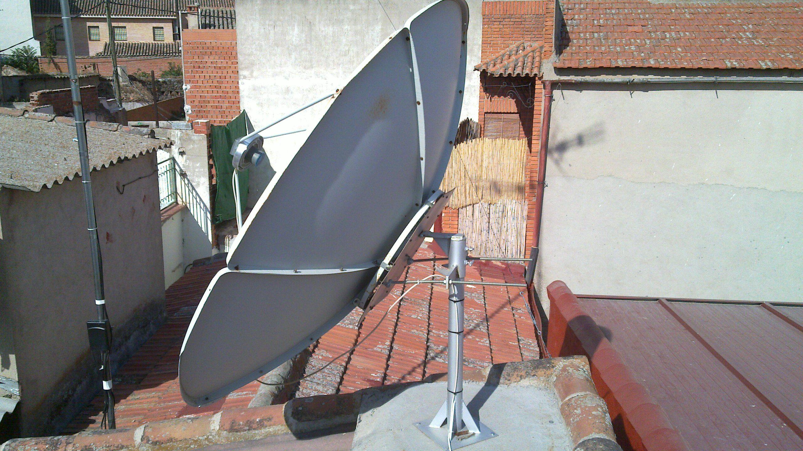 Foto 22 de Electricidad en Las Ventas Con Peña Aguilera | RCS Electricidad