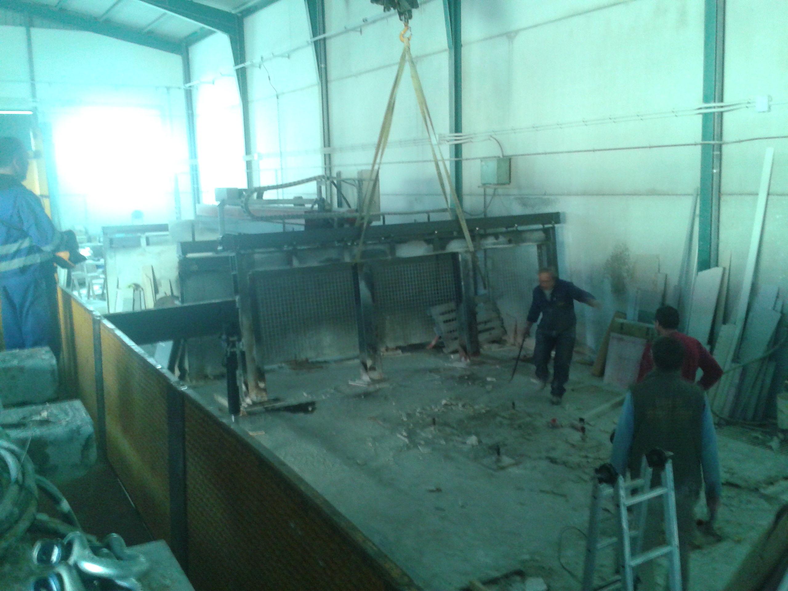 Foto 31 de Electricidad en Las Ventas Con Peña Aguilera | RCS Electricidad