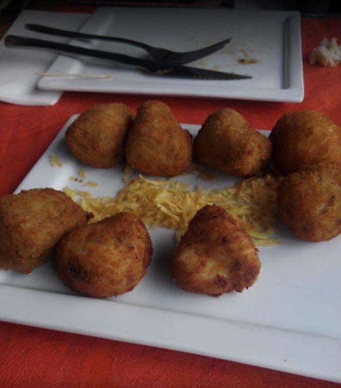Foto 11 de Cocina mediterránea en Madrid | Ostradivarius