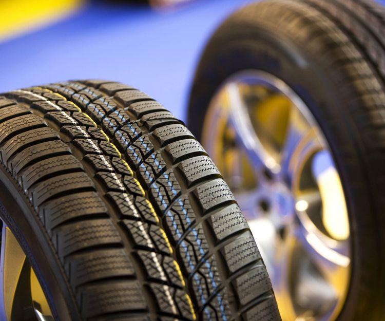 Cambio de neumáticos en Tenerife