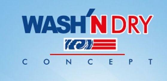 Centros Wash'n Dry