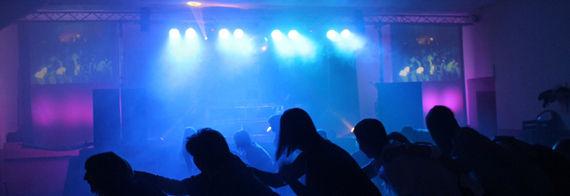 Foto 3 de Discotecas móviles en Huesca | Sonido Discomóvil 54