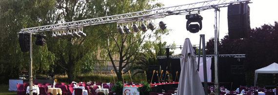Foto 4 de Discotecas móviles en Huesca | Sonido Discomóvil 54