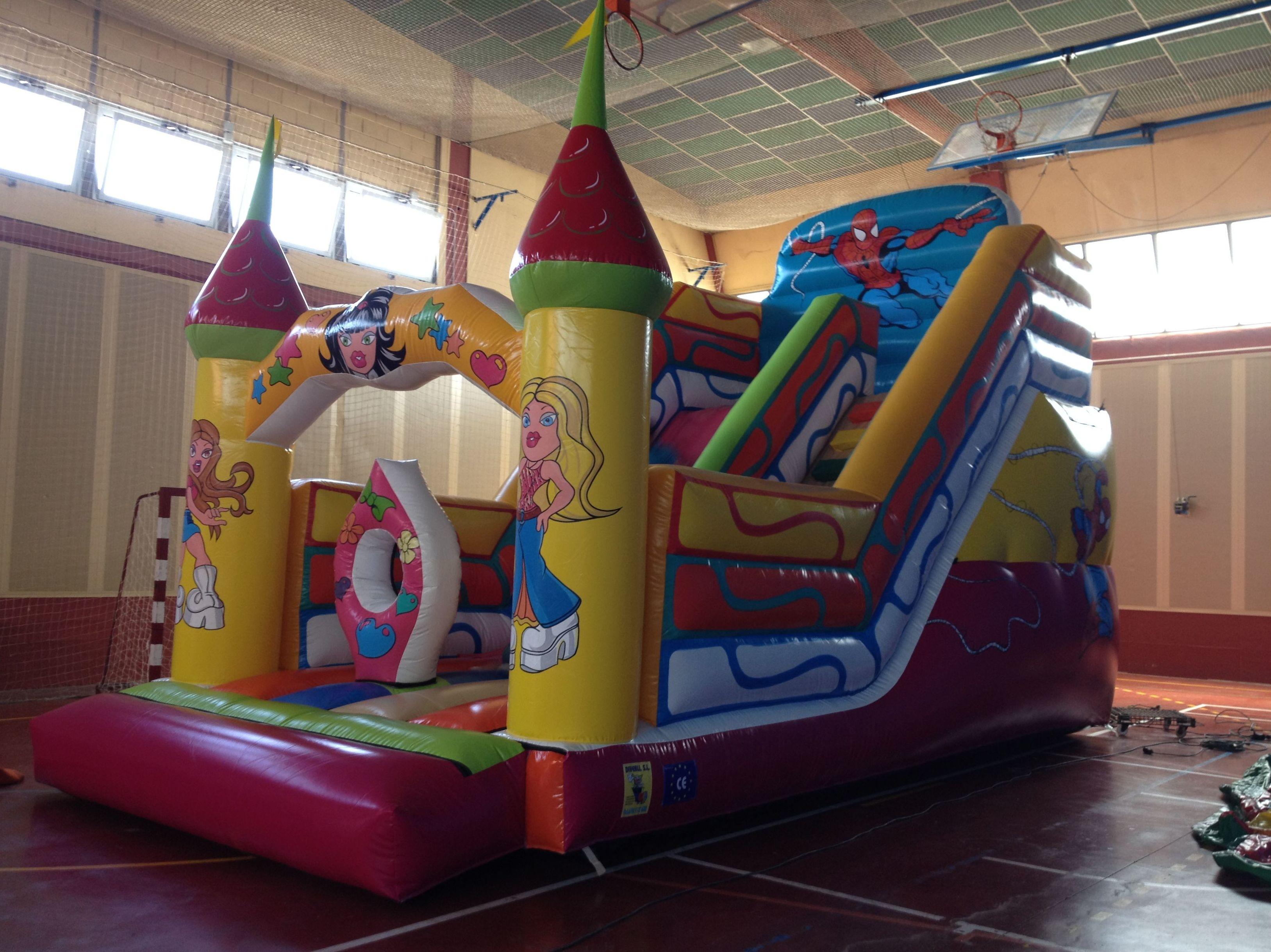 Foto 14 de Discotecas móviles en Huesca | Sonido Discomóvil 54