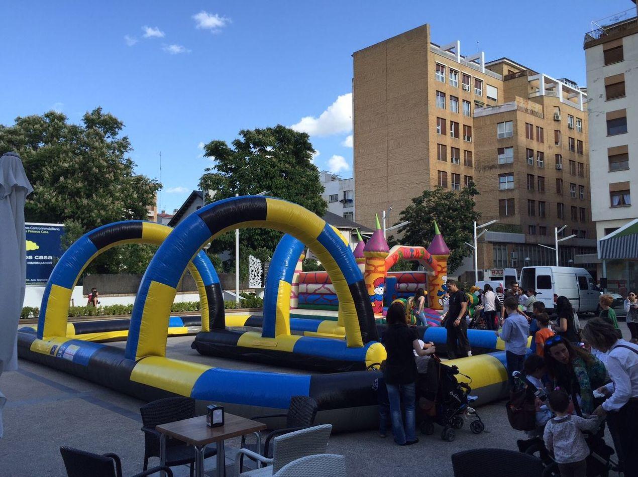 Foto 12 de Discotecas móviles en Huesca | Sonido Discomóvil 54