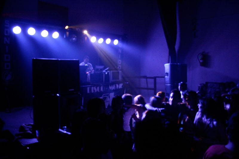 Foto 8 de Discotecas móviles en Huesca | Sonido Discomóvil 54