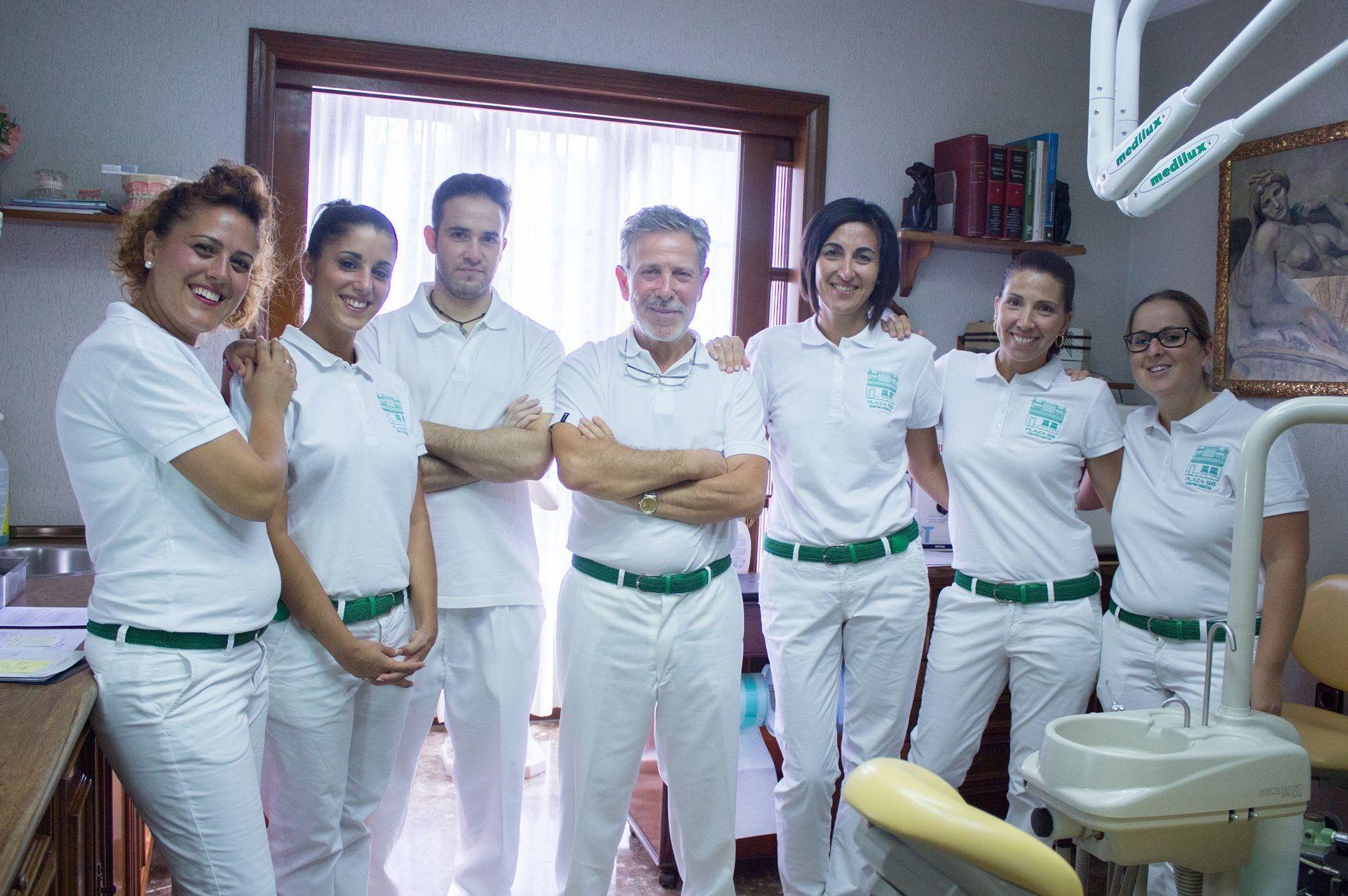 Centro Dental Plaza 58 ( Dr. Pedro Fernandez Lorente )