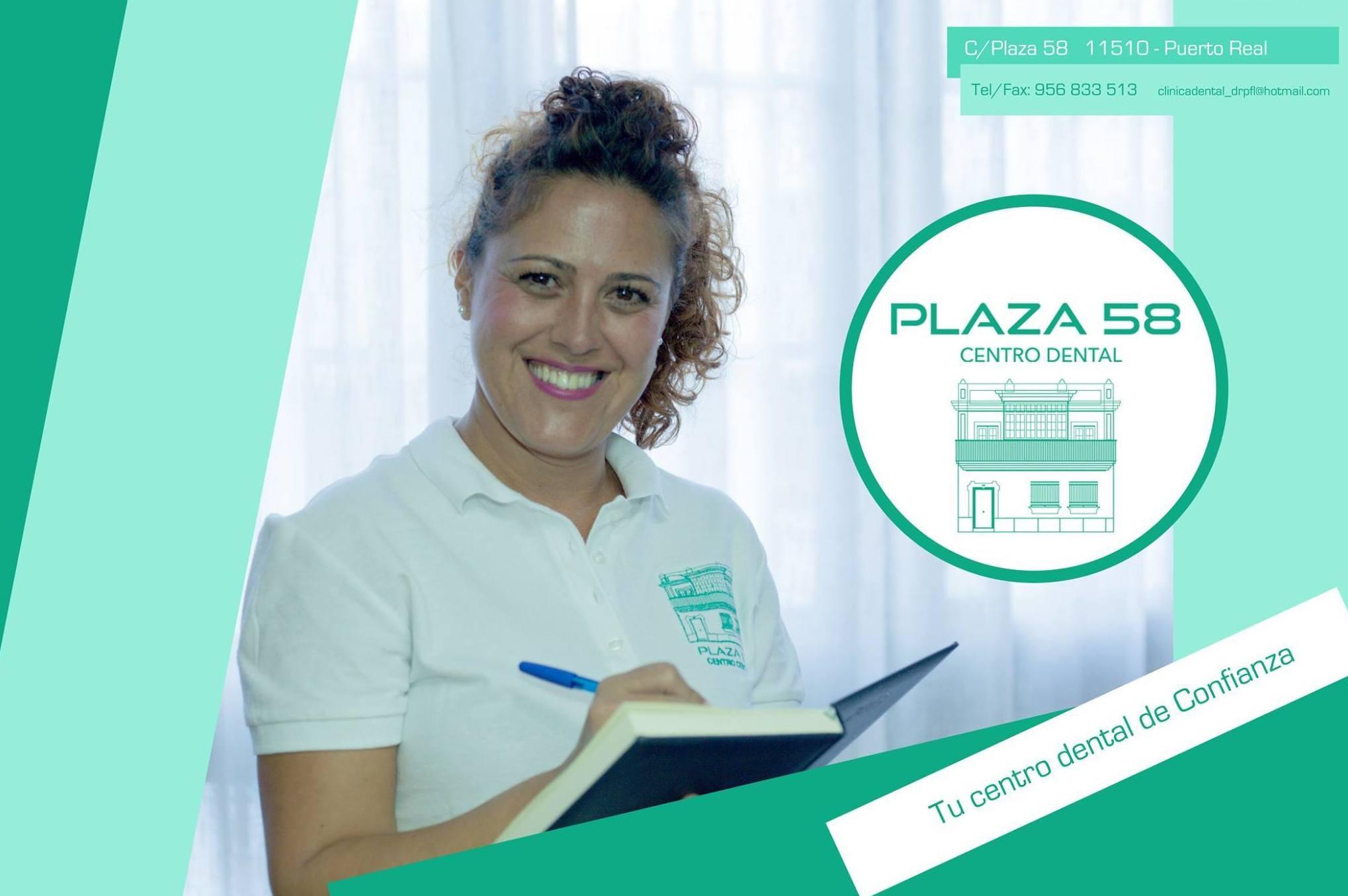Foto 3 de Dentistas en Puerto Real | Clínica Dental Plaza 58 (Dr. Pedro Fernández Lorente)