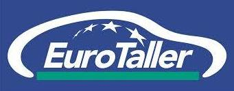 Formamos parte de la Red Eurotaller: Taller de Talleres M.C. Montcada, S.L.