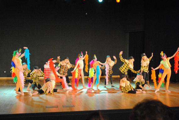 Foto 104 de Escuelas de música, danza e interpretación en Alcalá de Henares | Escuela de Danza Pepe Vento