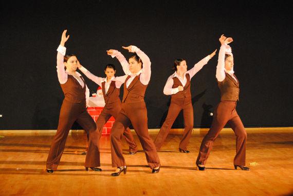 Foto 66 de Escuelas de música, danza e interpretación en Alcalá de Henares | Escuela de Danza Pepe Vento