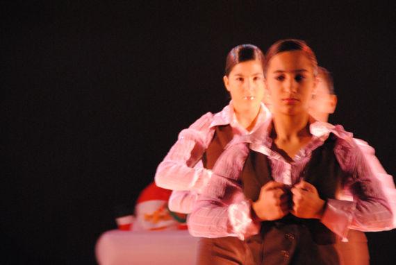 Foto 72 de Escuelas de música, danza e interpretación en Alcalá de Henares | Escuela de Danza Pepe Vento