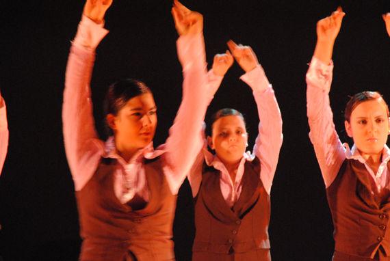 Foto 93 de Escuelas de música, danza e interpretación en Alcalá de Henares | Escuela de Danza Pepe Vento