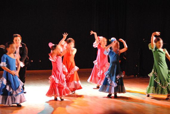Foto 88 de Escuelas de música, danza e interpretación en Alcalá de Henares | Escuela de Danza Pepe Vento