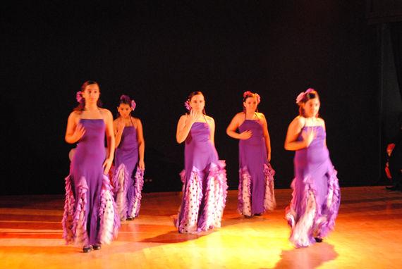 Foto 69 de Escuelas de música, danza e interpretación en Alcalá de Henares | Escuela de Danza Pepe Vento